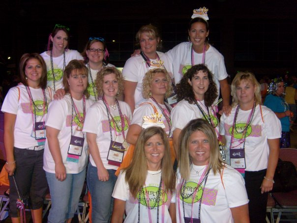 Scentsy Convention SLC