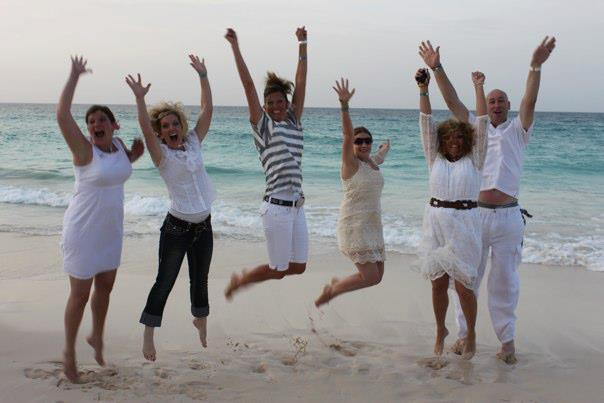 Punta Cana Scentsy Trip 2012