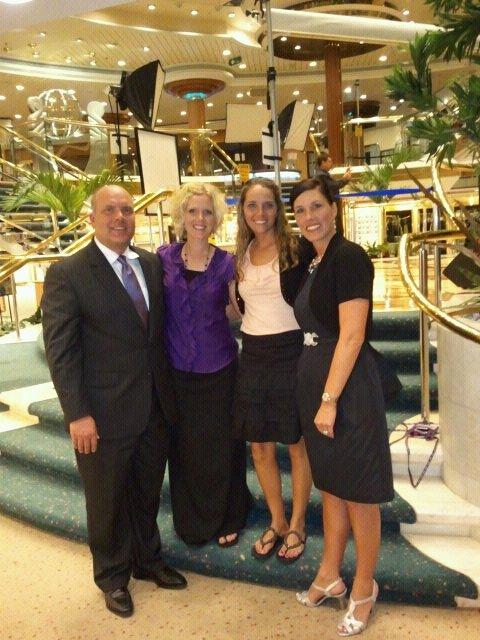 Scentsy Bahamas Cruise 2011