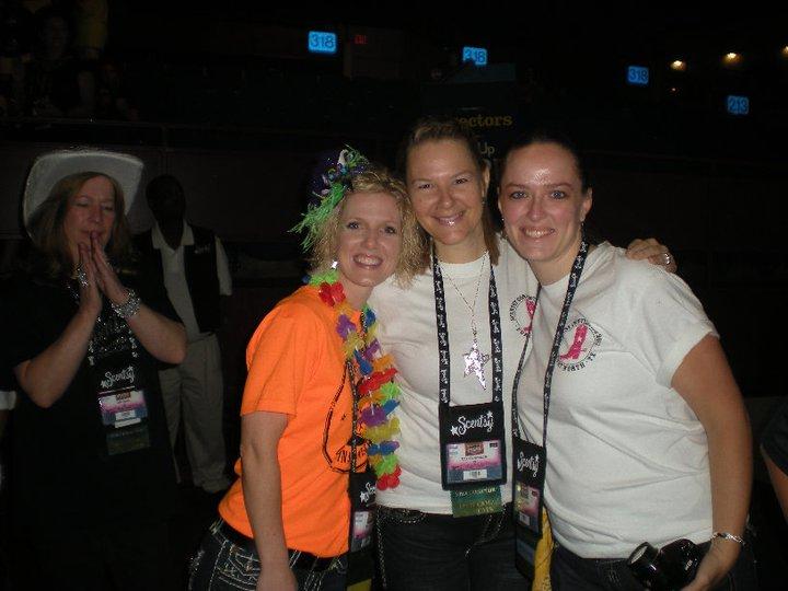Scentsy Convention Denver 2011