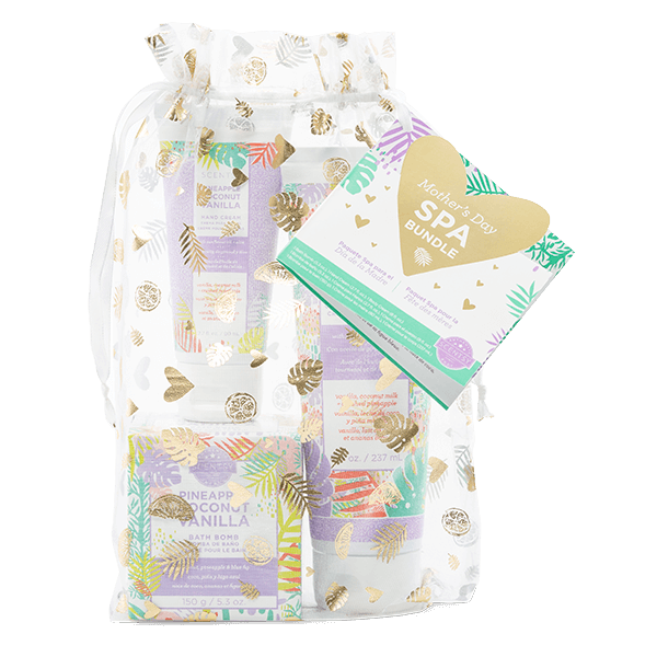 Mothers Day Spa Bundle