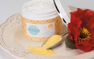 Buy Scentsy Online whipped body souffle