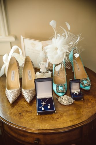 Shoes and Jewelry