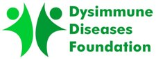 Dysimmune Diseases Foundation Logo