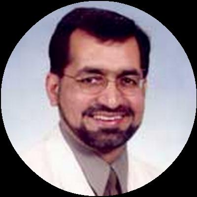Dr. Zahid Cheema