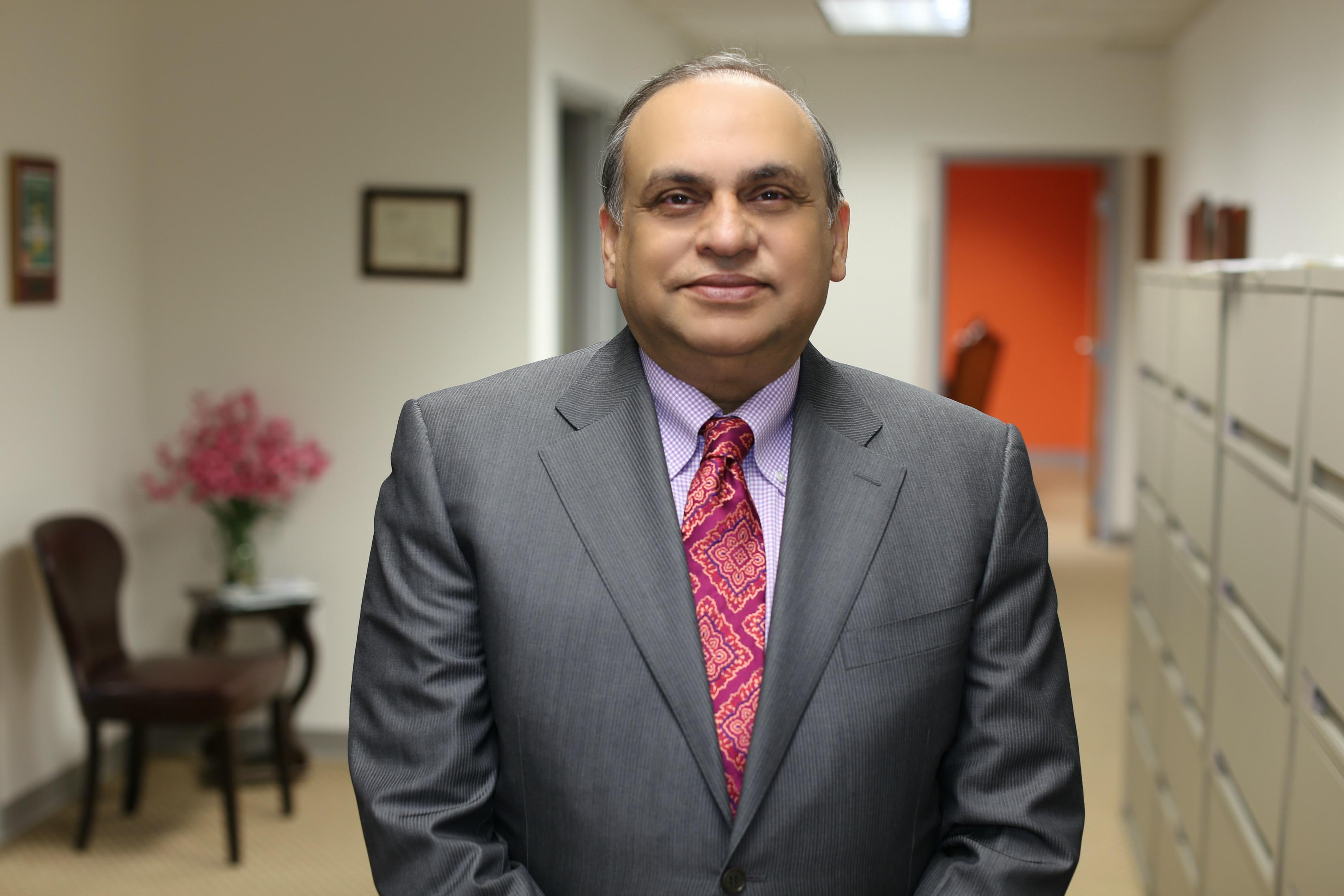Dr. Sohail Masood