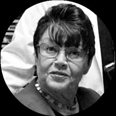 Dr. Valerie Askanas