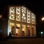 Nairobi Hebrew Congregation Synagogue, Kenya