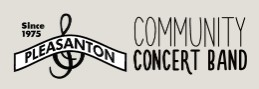 logo-Pleasanton Community Concert Band