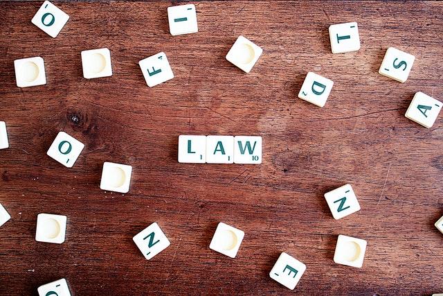 no fault law