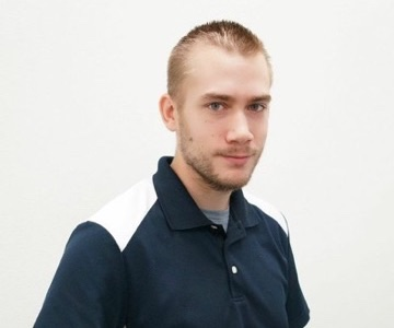 Dan Schlenz - Applications Engineer