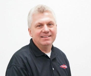 Rick Relien - Service Manager and Sales