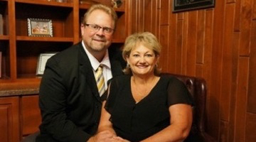 Tom & Denise Griesbach - Owners