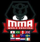 Ranking MMA
