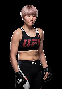 Ji Yeon Kim