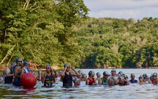 Motus Panther Creek Triathlon