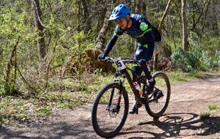Wildcat Mountain Bike Race