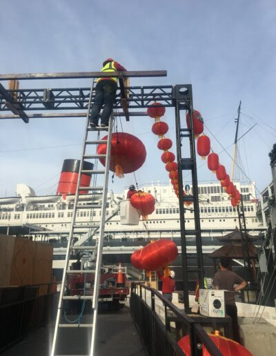 queen-mary-day-setup