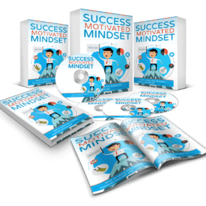 Success Motivated Mindset
