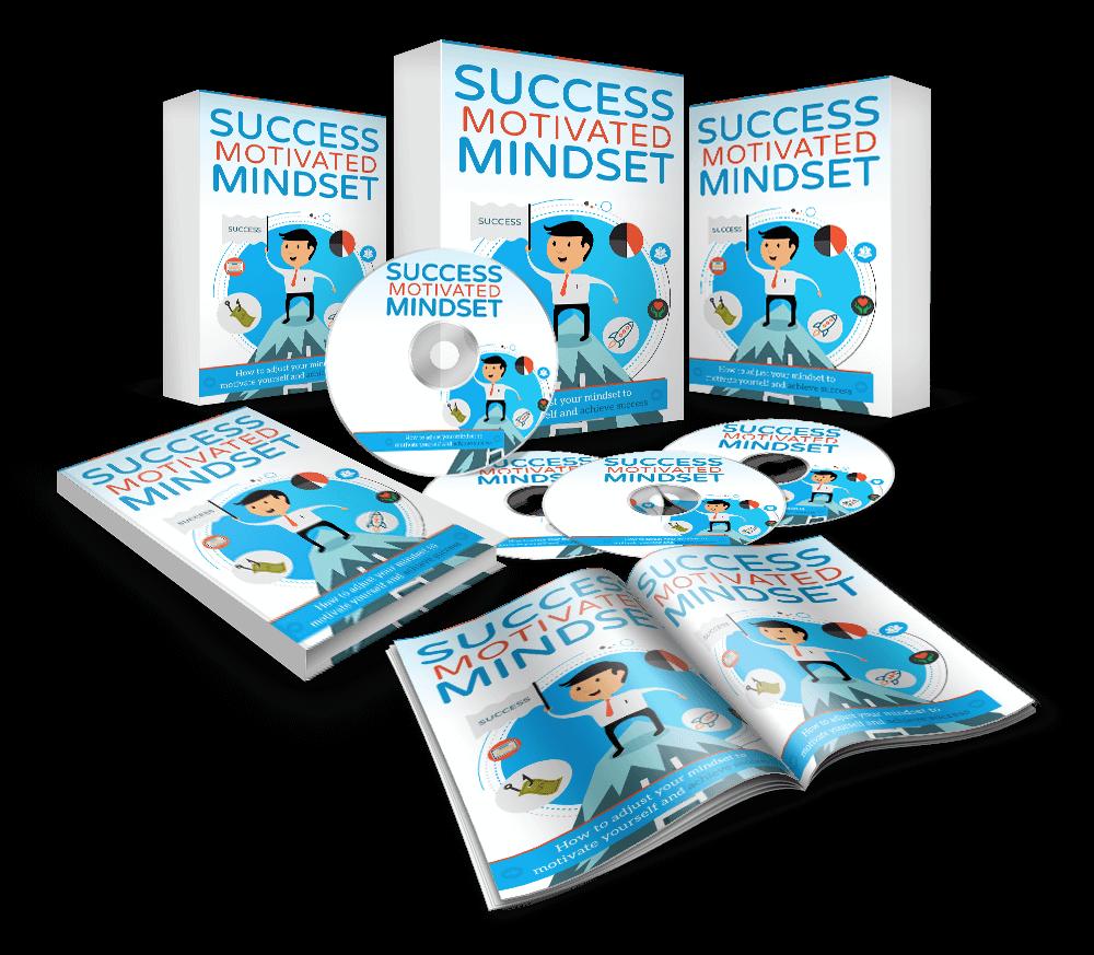 Success Motivated Mindset course