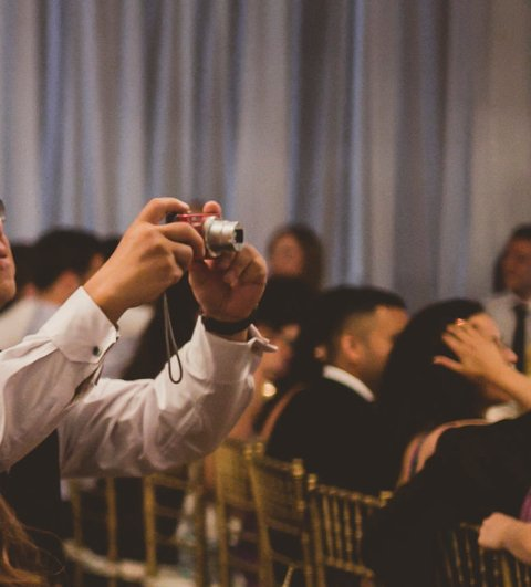Finding the Perfect Wedding Photographer