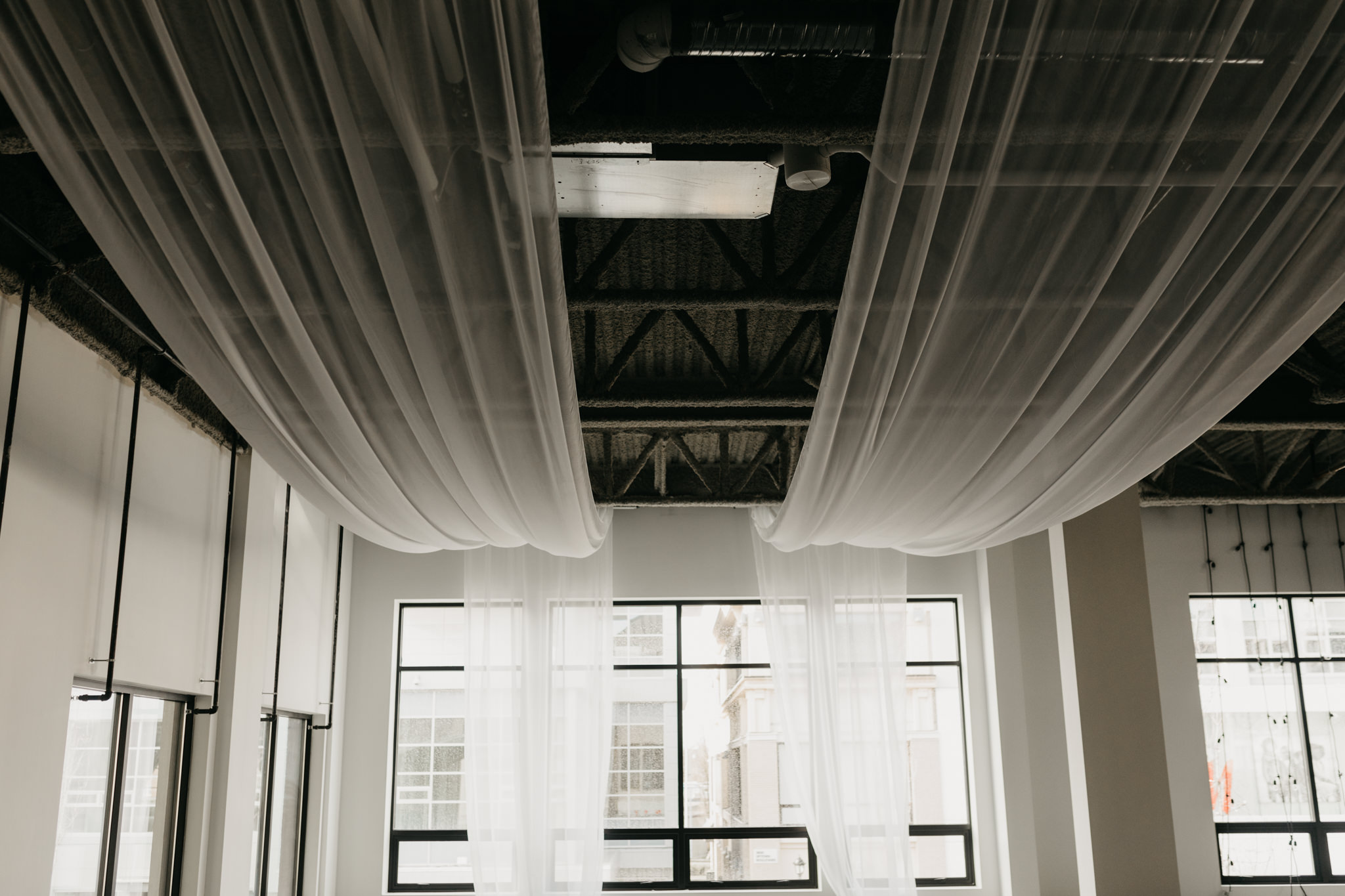 Ceiling Sails Package
