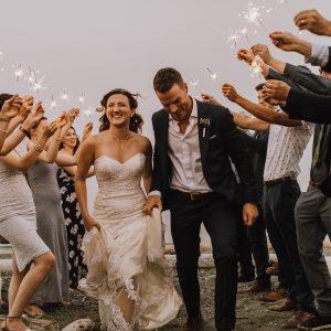 Custom POP-UP Weddings