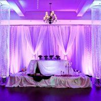 Prestige wedding decor slider