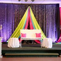 custom backdrops, mandaps, chuppas by Designer Weddings in victoria BC