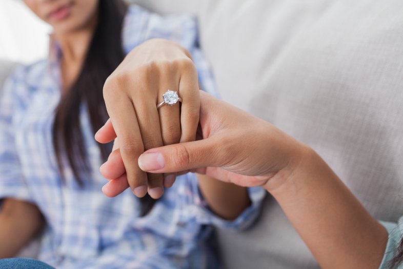 You're Engaged–Now What?