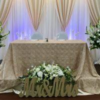 designer weddings victoria