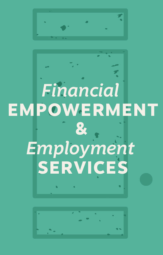 Financial Empowerment & Employment Services