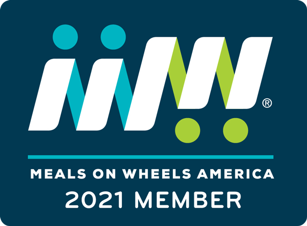 Meals on Wheels America 2021 Member