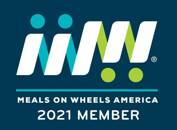 Meals on Wheels America 2021 Member