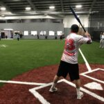 Adult Softball Open Gym