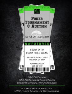 NWF Poker Tournament