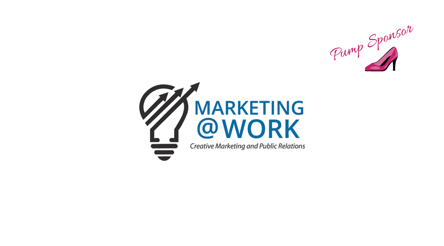 Marketing At Work Logo