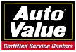 Auto Value Certified Service Center