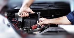 Auto Maintenance Services