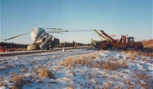 propane-truck-flipped-over-on-highway2