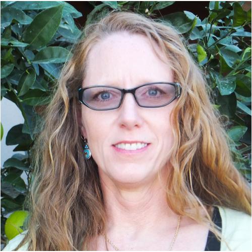 Candii Dana, Peer Facilitator Manager