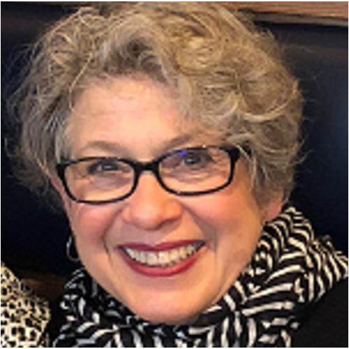 Kathryn Ramos, Facilitator