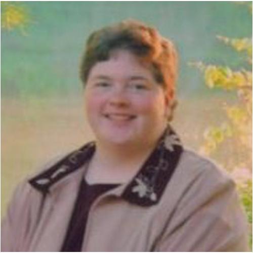 Shelley, Peer Facilitator