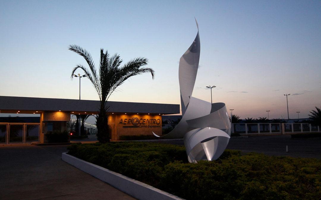 Constantino Bonaduce informó creación de alianza entre Aerocentro y empresarios brasileños (asturias24horas)