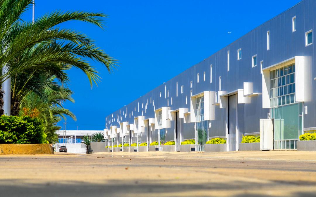 cmexpress España – ¿Qué es un parque industrial y por qué es bueno para tu empresa?