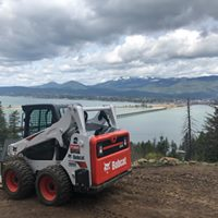 Excavating Sandpoint Idaho