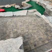 Pavers in Sandpoint Idaho