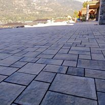 Pavers in Sagle Idaho