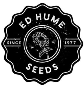 Ed Hume Vegetable seeds Ponderay Garden Center