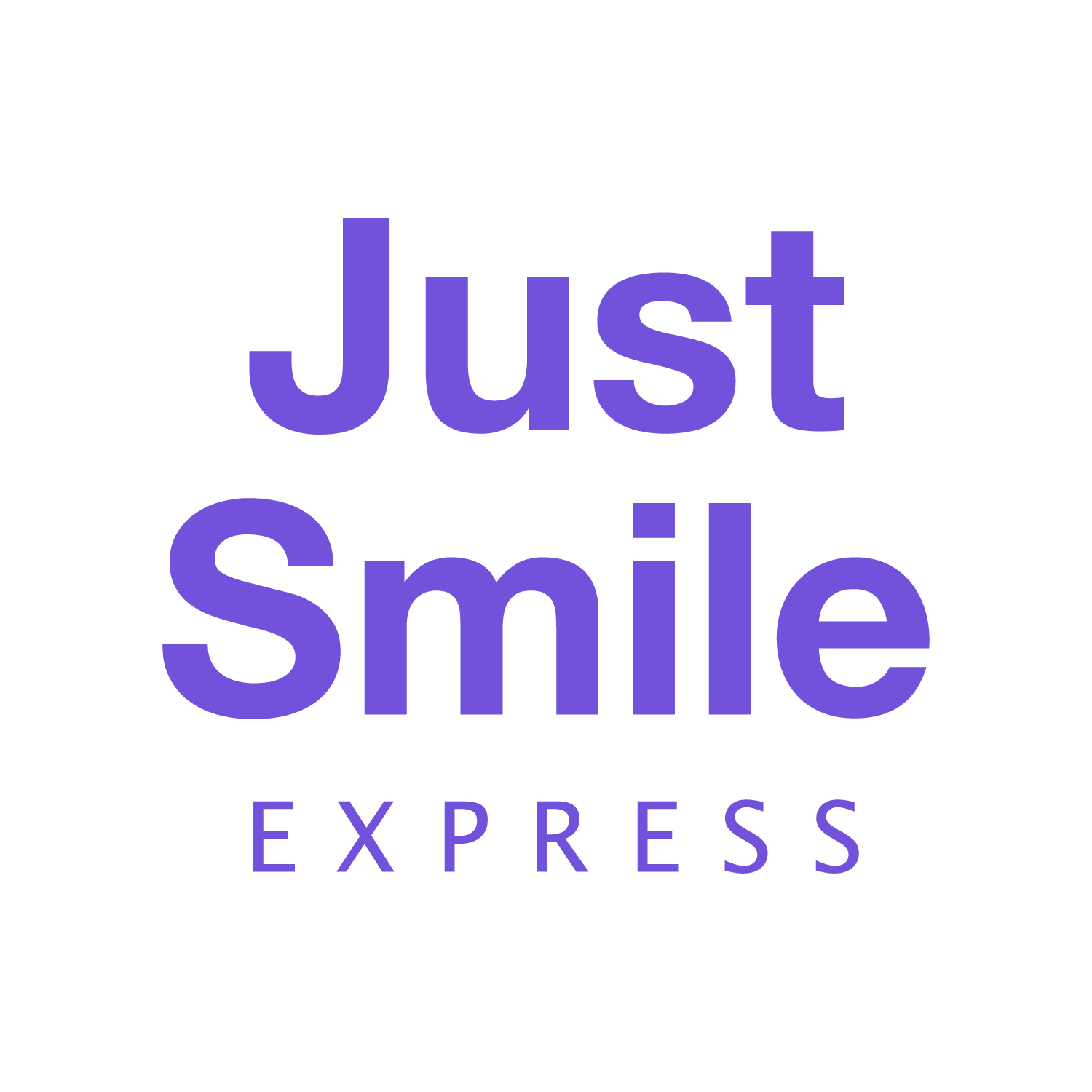 Just Smile Express Clear Aligners